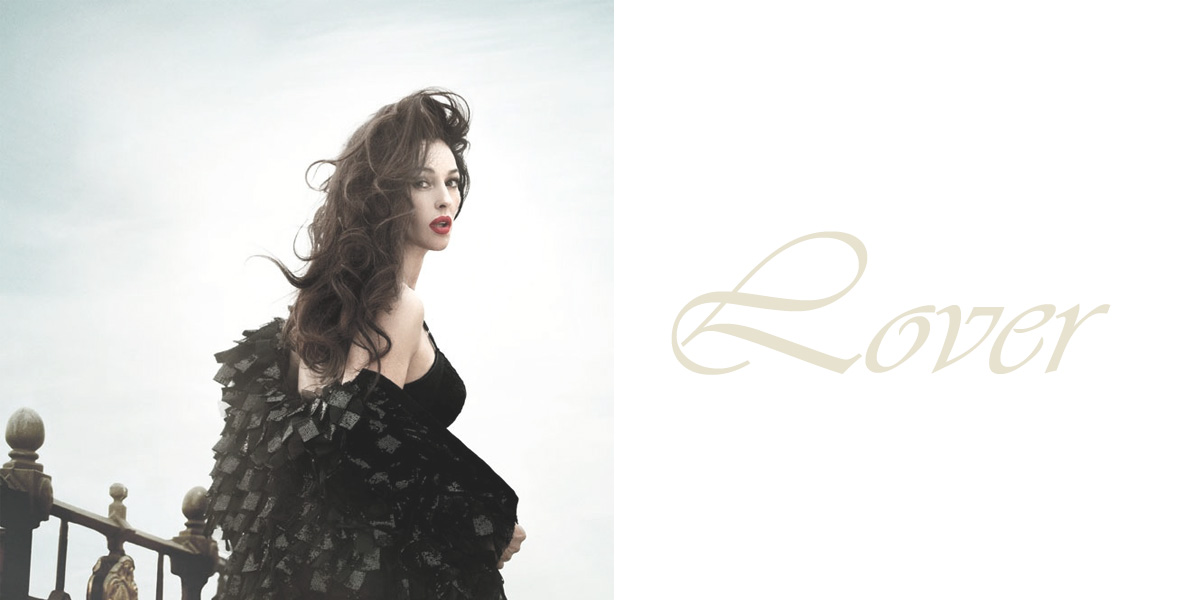 lover 5